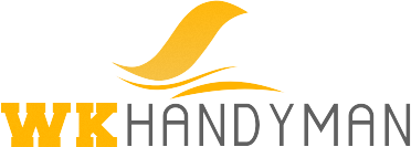 WK Handyman Logo clear Back