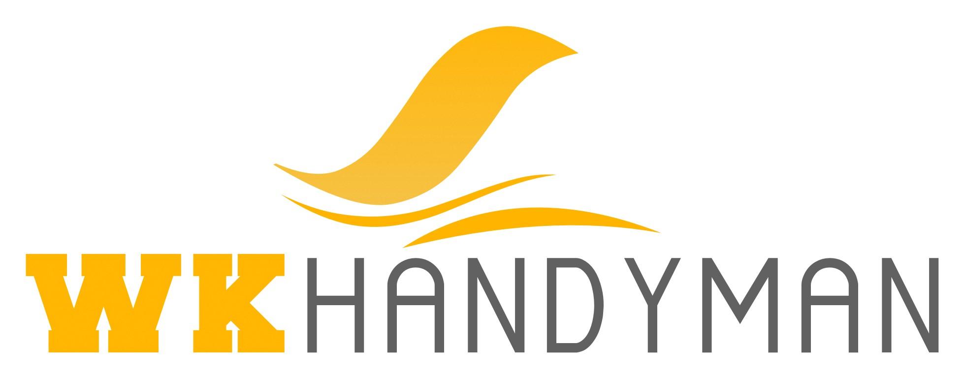 WK handyman logo1